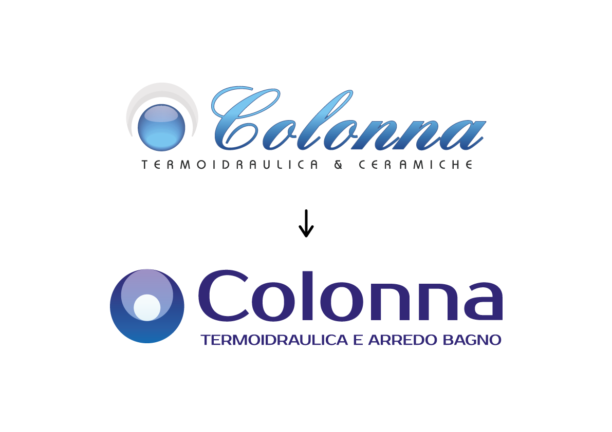 restyling-colonna